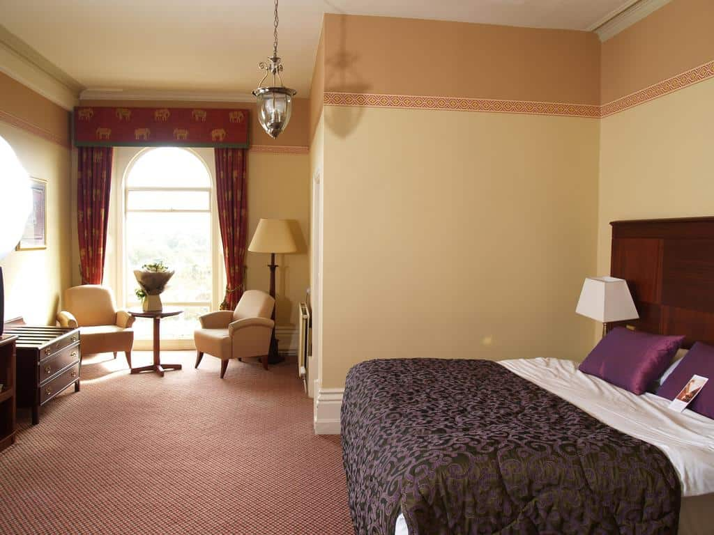 Room The Palace Hotel Buxton