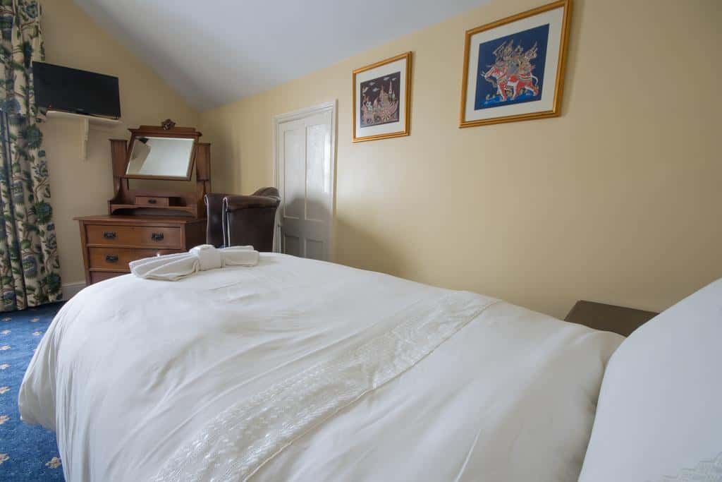 The Roseleigh Guest House Buxton room 2