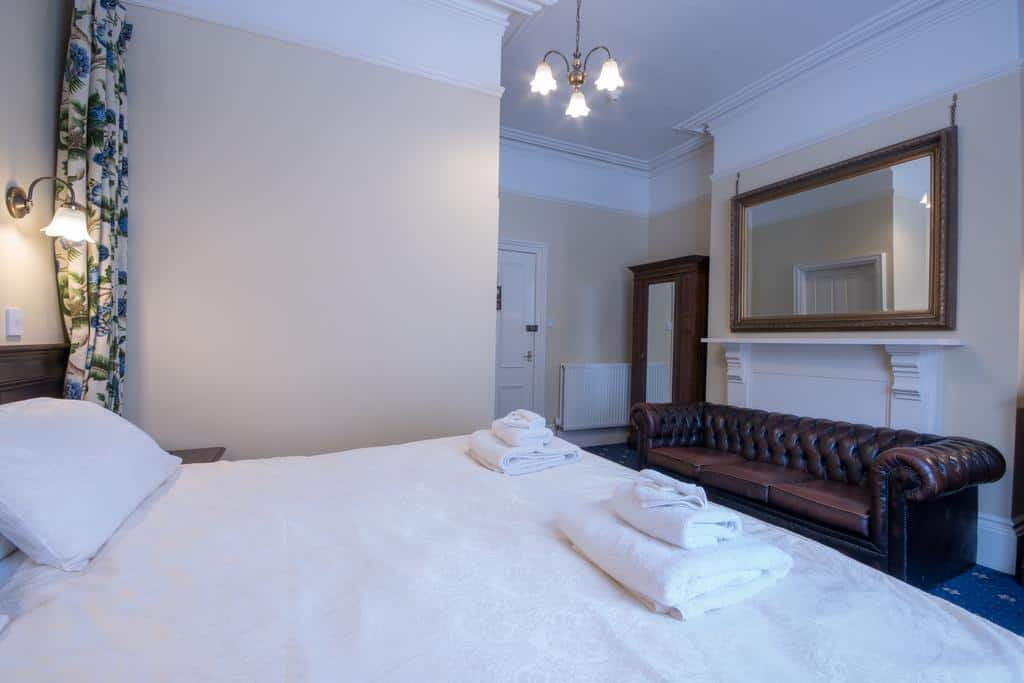 The Roseleigh Guest House Buxton room